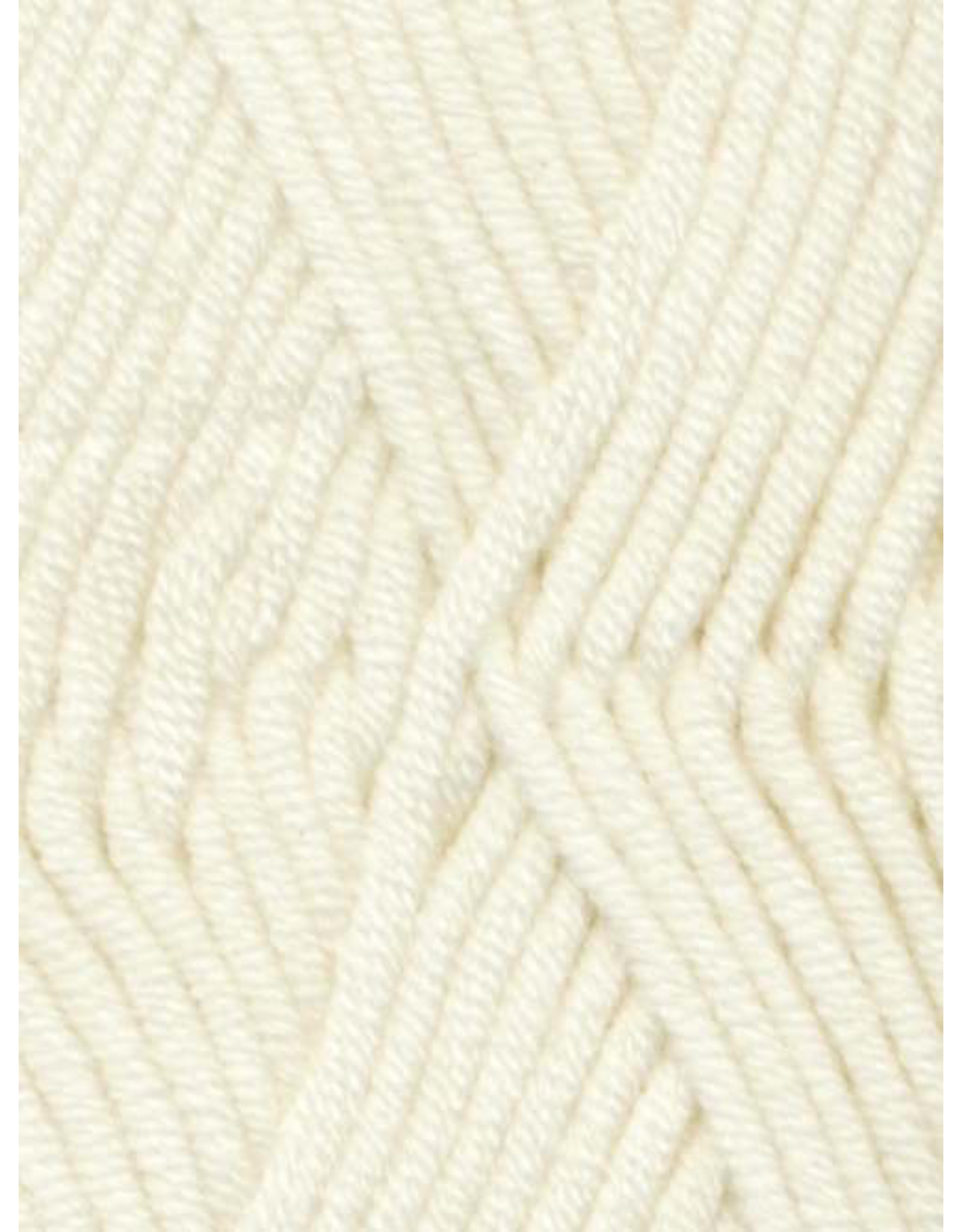 Euro Baby Babe Softcotton Chunky in Cream