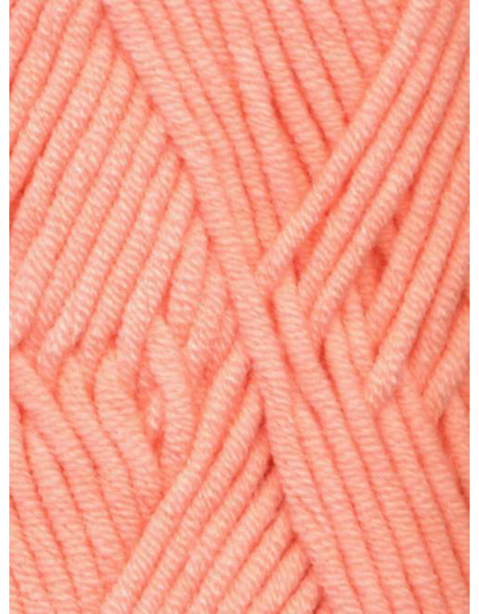 Euro Baby Babe Softcotton Chunky in Baby Peach