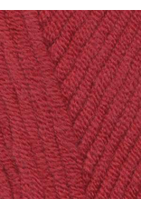 Euro Baby Babe Softcotton Chunky in Calm Red