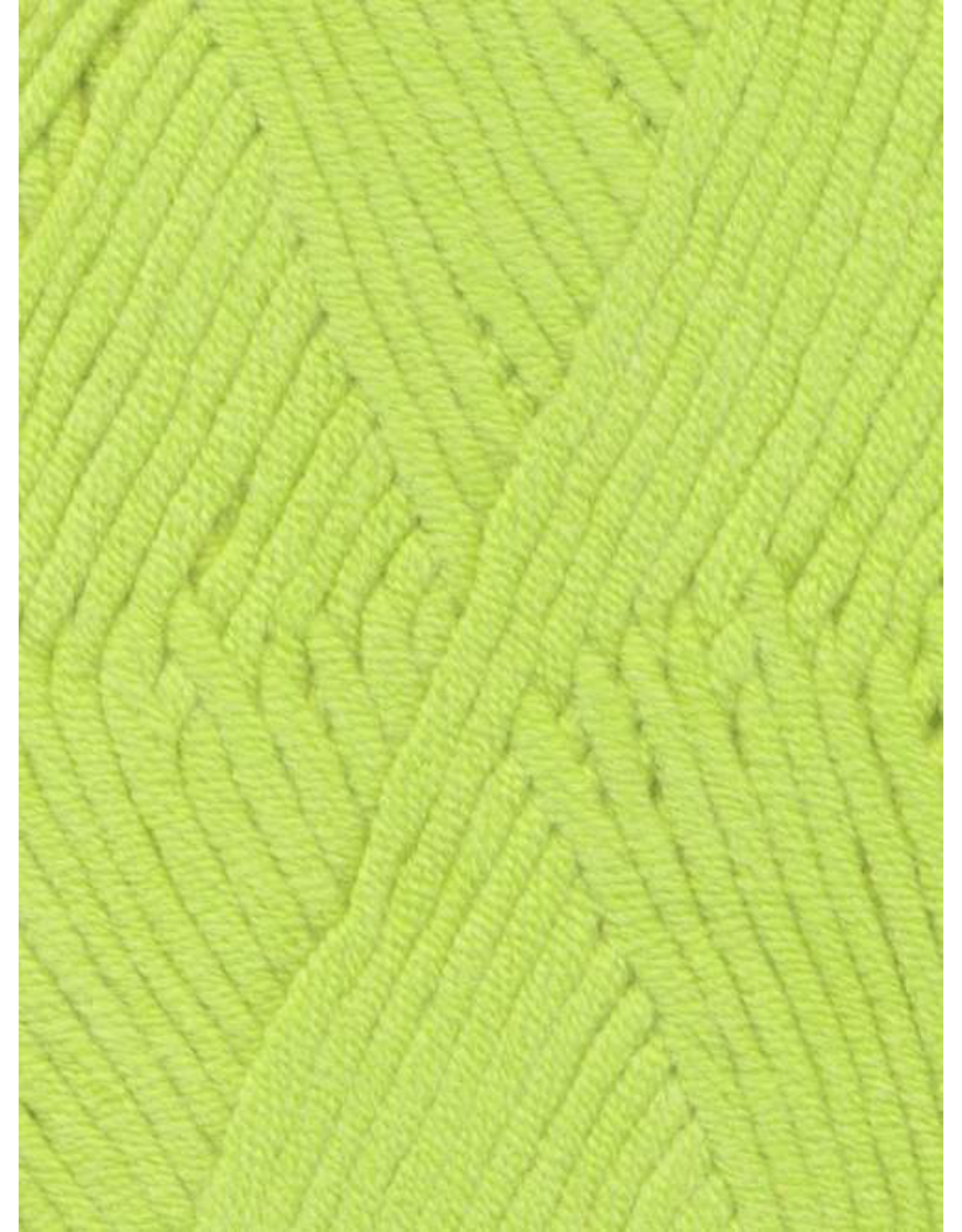 Euro Baby Babe Softcotton Chunky in Limelight