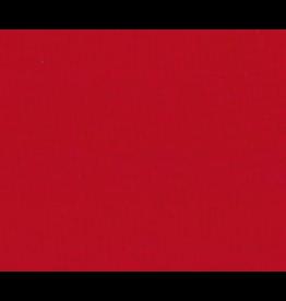 Moda Bella Solids in Christmas Red