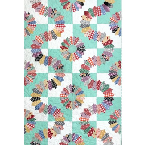 Meadow Song Quilt Kit