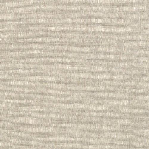 Robert Kaufman Essex Yarn Dyed Linen in Flax