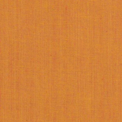 Rowan Shot Cotton in Tangerine<br />by Kaffe Fassett