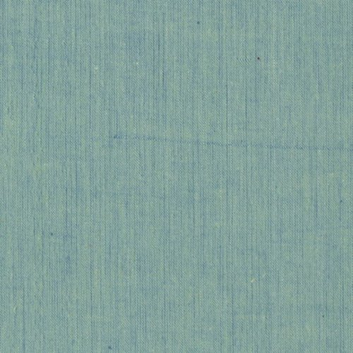 Rowan Shot Cotton in Aqua<br />By Kaffe Fassett