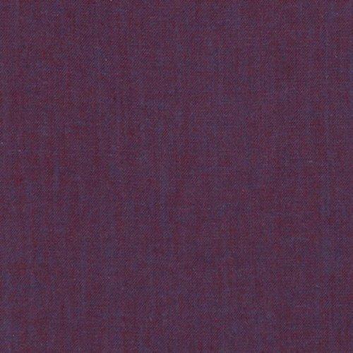 Rowan Shot Cotton in Prune<br />Kaffe Fassett
