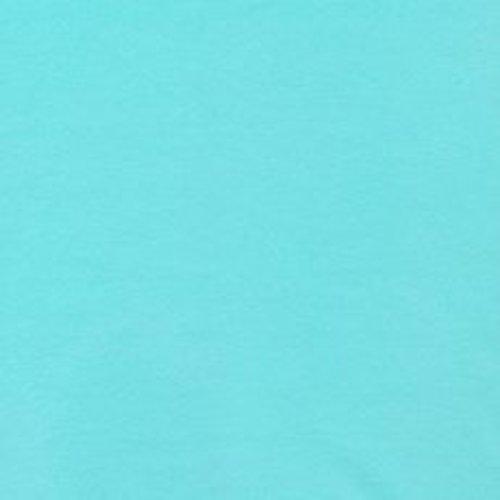 Robert Kaufman Organic Flannel in Powder Blue