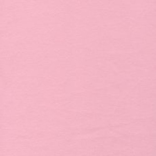 Robert Kaufman Organic Flannel in Pink Lady