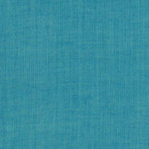 Rowan Shot Cotton in Jade<br />by Kaffe Fassett