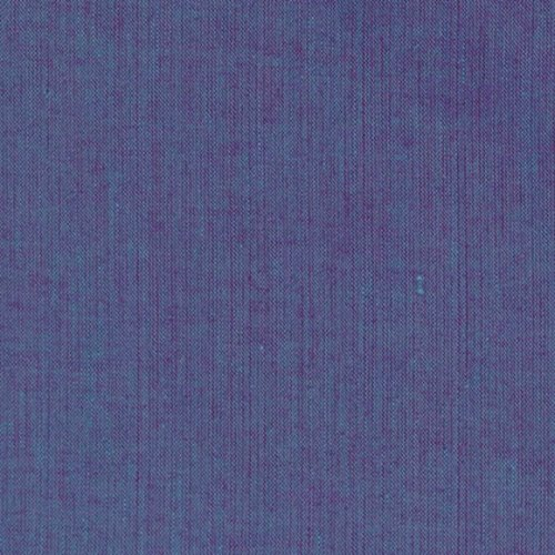 Rowan Shot Cotton in Blueberry