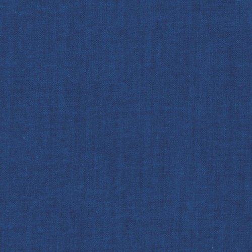 Rowan Shot Cotton in True Cobalt