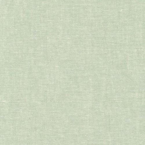 Robert Kaufman Essex Yarn Dyed Linen in Seafoam