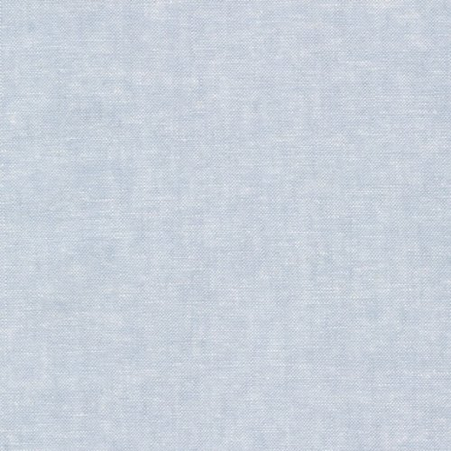 Robert Kaufman Essex Yarn Dyed Linen in Chambray
