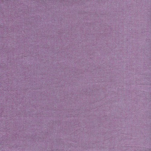 Studio e Peppered Cottons in Violet