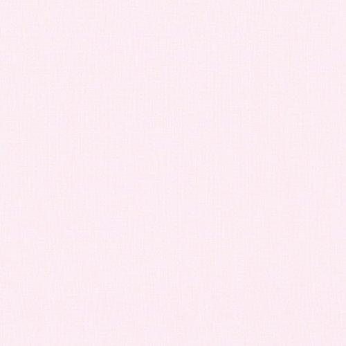 Robert Kaufman Kona Cotton Pearl Pink