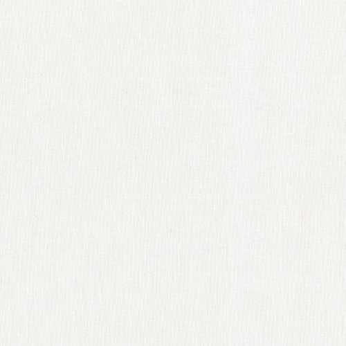 Robert Kaufman Kona Cotton White<br />