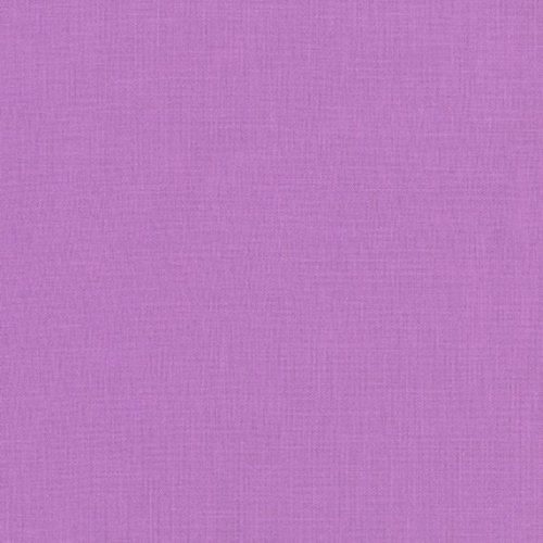 Robert Kaufman Kona Cotton Violet