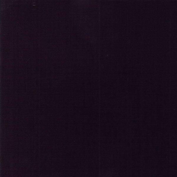 Moda Bella Solids Soft Finish Black