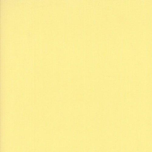 Moda Bella Solids Soft Yellow