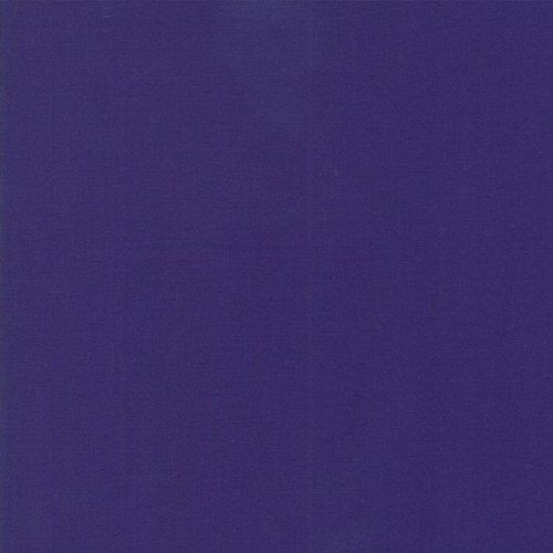 Moda Bella Solids Terrain Iris