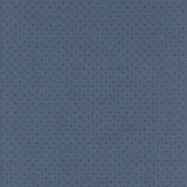 Cotton + Steel Add It Up in Shibori<br />Add it Up Sea Glass