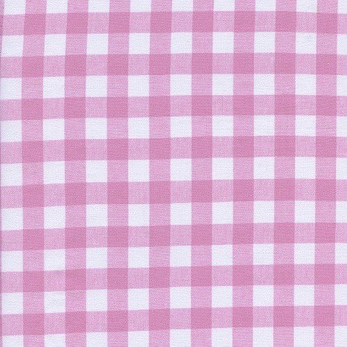 "Cotton + Steel 1/2"" Gingham in Lavender"