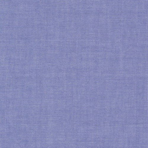 Studio e Peppered Cottons in Blue Bell