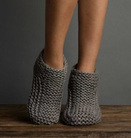 Cute Boot w/ Faux Berber