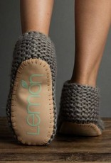 Cute Boot w/ Faux Berber