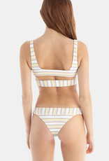 Felicity Swim Top Textured