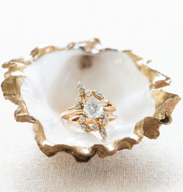 The Original Oyster Ring Dish