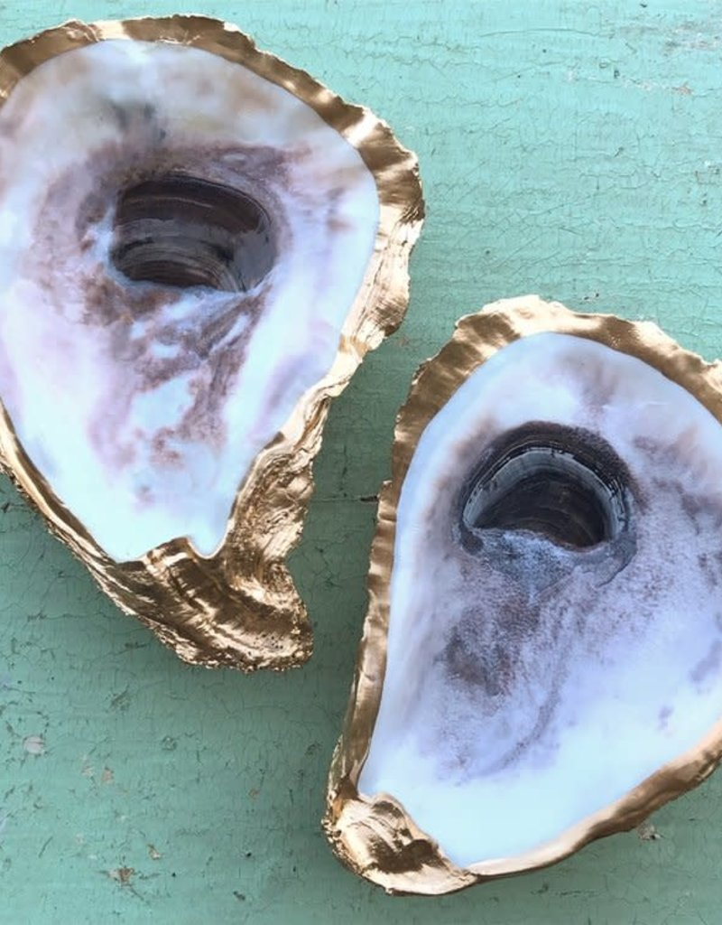 Miller & Mare Charleston Oyster Dish