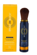 Brush On Block | Touch of Tan