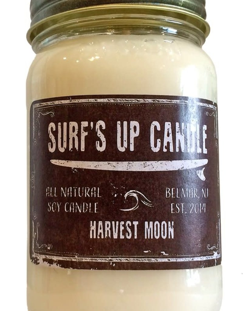Harvest Moon Surfs Up Candle