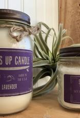 Lavender Surfs Up Candle