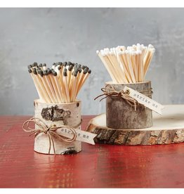 Matches in Pot |