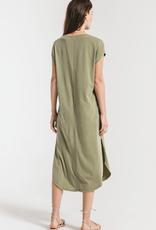 The Leira Midi Dress