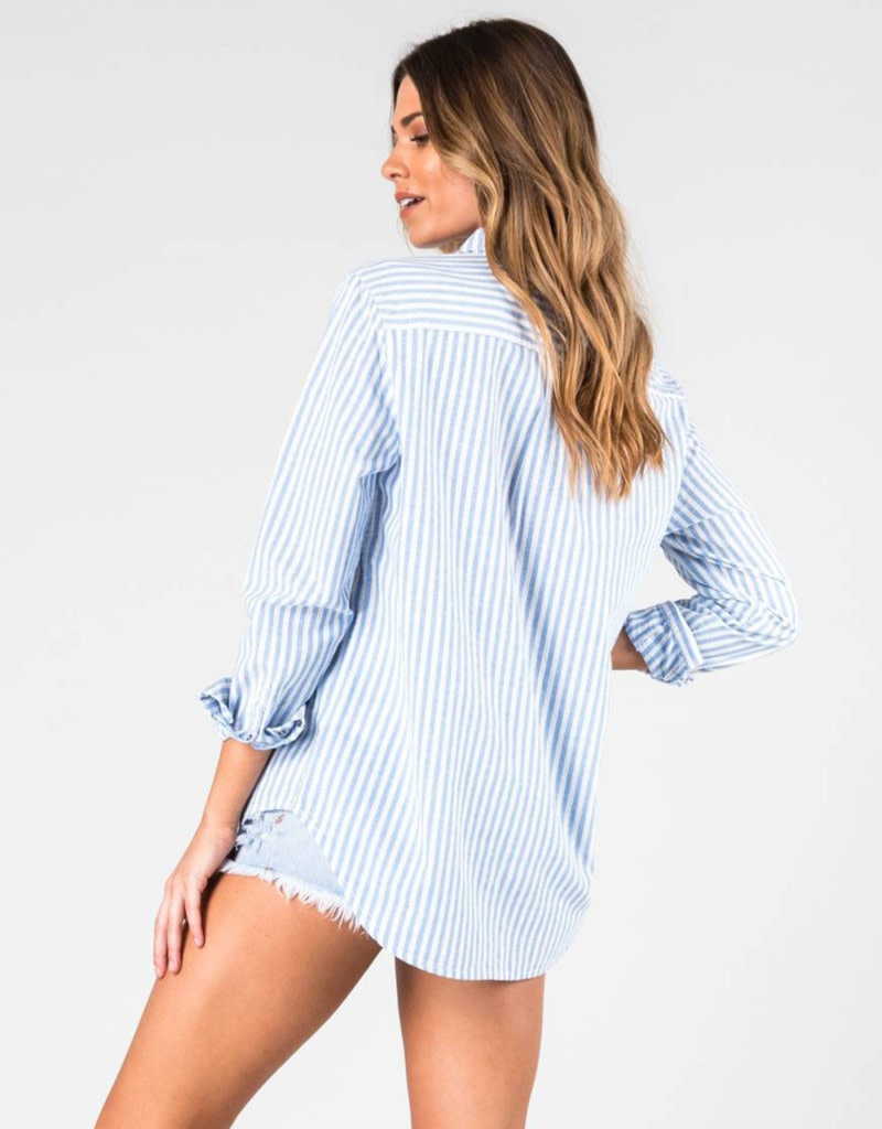 Waterfall Long Sleeve Shirt