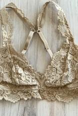 Classic Lace Bralette