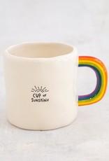 Rainbow Mug |