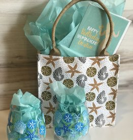 Stemless Wine Gift Bag