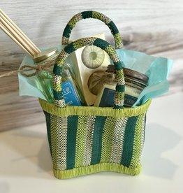 Ocean Breeze Gift Basket