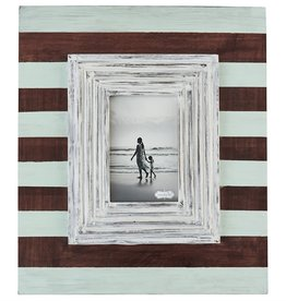 4 x 6 Planked Layered Frame