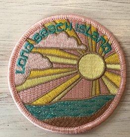 A+B Emblem LBI Sun & Sand Patch