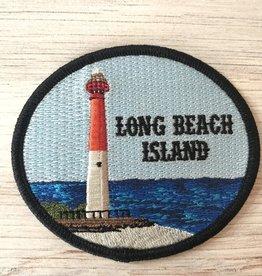 LBI Lighthouse Patch
