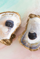The World Is Your Oyster Dish