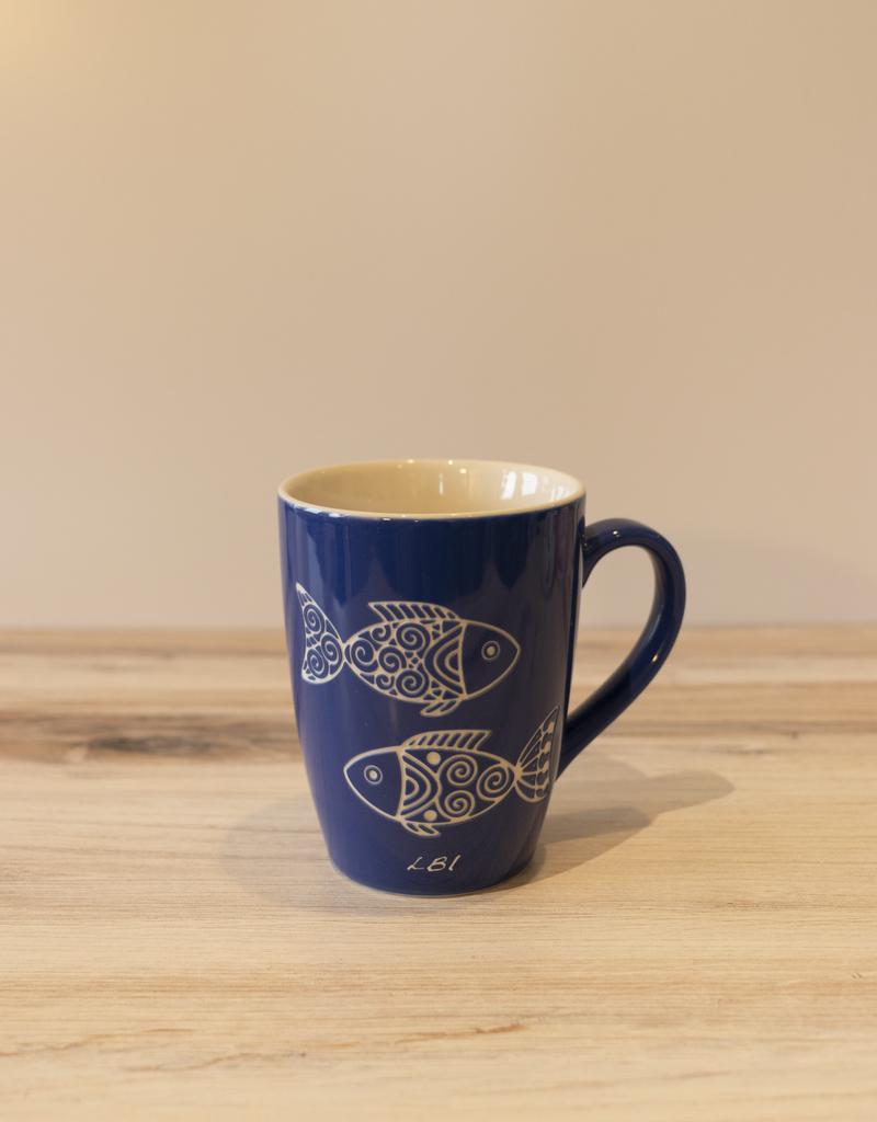 Etched Mug |