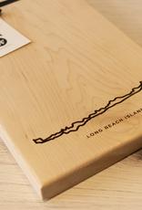 Grainwell LBI Maple Bar Board