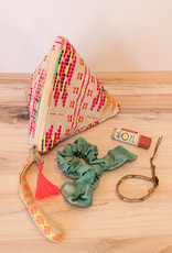 Triangle Pouch Gift Bag