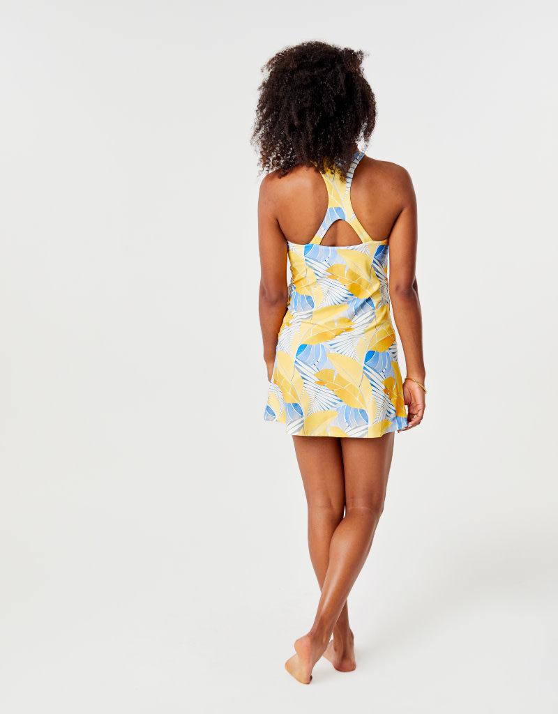 Sanitas Dress | Wahine